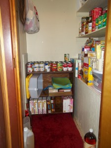 "Pantry ""After"""